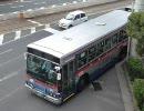 第47位:バス停の風景 thumbnail