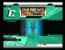 DDR SuperNOVA2 TRIP MACHINE PhoeniX (DP CHALLENGE) トレーニング