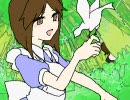 【アイドルマスター】40.0秒の悪夢【手描き】