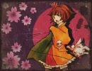 【ニコカラ】 凛として咲く花の如くFuMayアレンジ 【off vocal】
