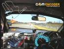 いまんとこ世界最速なCR-Z(公認レース限定) ENJOY耐久 予選 車載映像