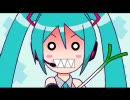 【アニメPV】初音ミク【ひっぱたいてやんよ☆】