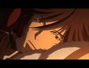 戦国BASARA弐 第4話「安土城の亡霊!? 幸村を襲う嘆きと魔の咆哮!」 thumbnail