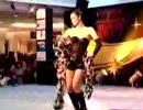 Lady boy show in Royal Garden、パタヤ. (Part 10)(5-2007)