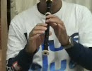 【ニコニコ動画】【臨界突破】ソプラノリコーダーで創聖のアクエリオンOPを吹いてみたを解析してみた