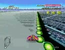 (TAS) SFC F-ZERO - Mute City I in 1'58''17