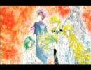 ドラゴン騎士団 ドラマCD4 怪魚篇