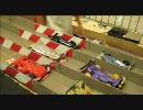 チャリドリ Drift Shox -JUN- ミニ四駆Stage2