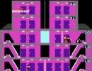 #11 エレベーターアクション ころすけ(=^ェ^=)の挑戦