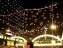 香港夜景ファンシー