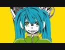 【ニコニコ動画】【オリジナル曲PV】マトリョシカ【初音ミク・GUMI】を解析してみた