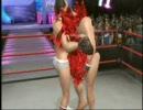 【やってみた】WWE2009変態ディーバ対決【PS3】 thumbnail