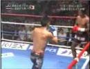 K-1 WORLD MAX ブアカーオ vs 宍戸 リプレイ付き