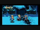 [PS3] scott pilgrim vs. the world 1面A