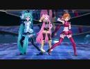 【第5回MMD杯本選】うちのミクでDream Fighter踊ってもらった thumbnail