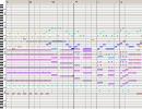 【MIDI】「キラメキラリ」耳コピしてみた。【GAMEver.】