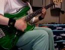 第66位:「流星ボーイ」のベースを弾いてみた thumbnail