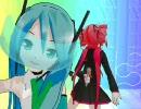 【第5回MMD杯本選】飛び入り参加【テトさんじゅういっさい】 thumbnail