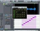 【ニコニコ動画】【GSnap KeroVee】ケロケロさせるプラグインを比較【Auto-Tune V-Vocal】を解析してみた