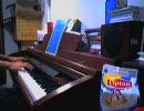 【ニコニコ動画】ピアノソナタ「月光」を解析してみた