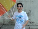 【ニコニコ動画】高所傘持ち落下で浮いてみたを解析してみた