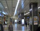 「自分で見てて酔った大宮駅新幹線北コンコース」その1