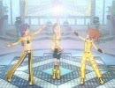 アイドルマスター 舞-HiME OP 「Shining☆days」 律子・千早・やよい