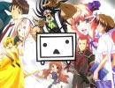 合唱  『七色のニコニコ動画』 -Grand Edition- thumbnail
