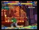 ZERO3 a-cho 第70回関西ランバト2on2 3位決定戦 2007/03/04