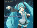 初音ミクでTomorrow Never Knows