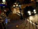 Prostitution Café - centre of Brussels