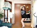 【こずえ】Danceでバコーン!を踊ってみた【太った。】