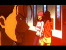 【MAD 涼宮ハルヒの憂鬱+真赤な誓い】 真赤な憂鬱 (武装錬金OP風)