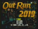 OutRun2019 [STAGE 1]