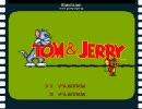 【TOM&JERRY】