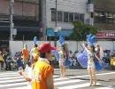 浅草サンバカーニバル 2010/08/28
