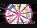 【合唱の缶詰(虹)】 glow 【 紫 】 thumbnail