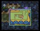 ゼルダの伝説 4つの剣+ 「L5-1 迷いの森」