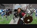 【MMD】ハートキャッチ☆ゴンドール!【西方の守り】 thumbnail