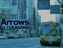 Arrows【都営バス[都05]×Evans】動画版