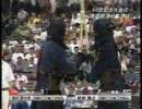 【ニコニコ動画】平成19年度玉竜旗高校剣道大会決勝2/2を解析してみた