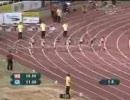 2007 Universiade Women's 100m