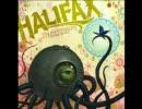HALIFAX - The Inevitability of a Strange World