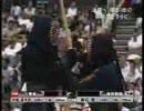 平成19年度玉竜旗高校剣道大会準決勝2/2