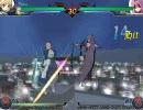 Fate 3D格闘ゲーム FATAL/FAKE 03「セイバーvsライダー」