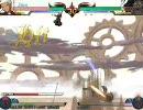 Fate 3D格闘ゲーム FATAL/FAKE 04「アーチャーvsバーサーカー」