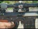 Sniper rifle[軍事]