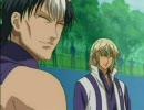 【テニスの王子様MAD】知念を笑顔にしてみた
