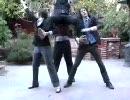 アメリカ人に「マトリョシカ」を踊らせてみた。