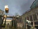 ゲームプレイ動画 HALF-LIFE2 Part05 孔明の罠